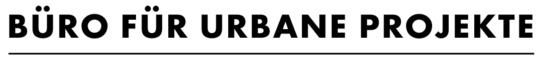 Logo Büro für urbane Projekte