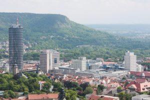 Stadtbild Jena